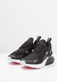 Nike Sportswear - AIR MAX 270 - Sneakers basse - black/white/anthracite - 2
