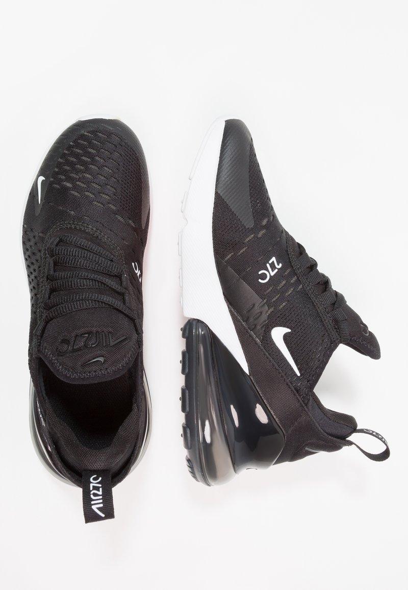 Nike Sportswear - AIR MAX 270 - Baskets basses - black/white/anthracite