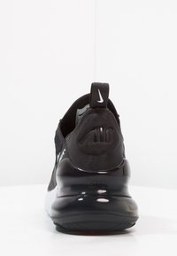 Nike Sportswear - AIR MAX 270 - Sneakers basse - black/white/anthracite - 3