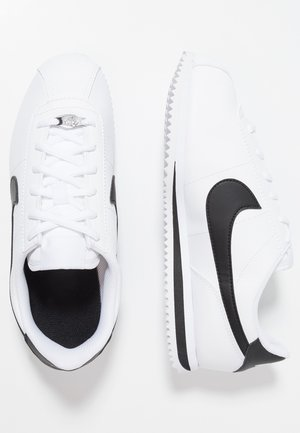 CORTEZ BASIC  - Zapatillas - white/black