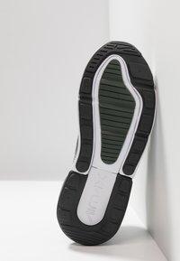 Nike Sportswear - AIR MAX 270  - Matalavartiset tennarit - vintage lichen/anthracite/mineral spruce - 5