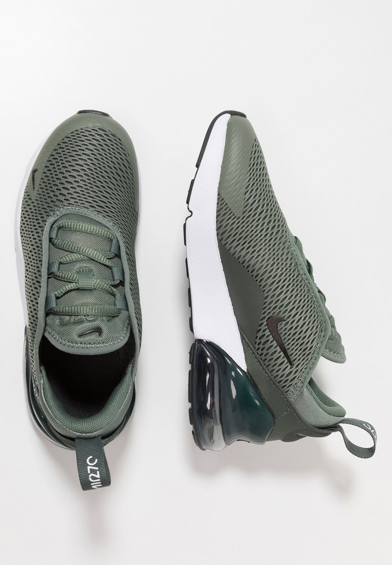 Nike Sportswear - AIR MAX 270  - Sneakers laag - vintage lichen/anthracite/mineral spruce