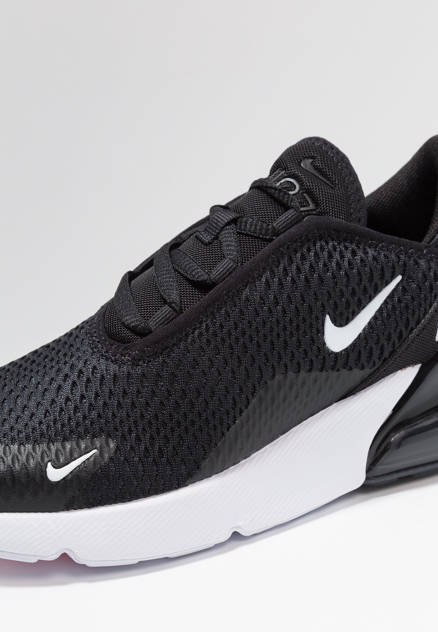 AIR MAX 270 Sneakers blackanthracitewhite