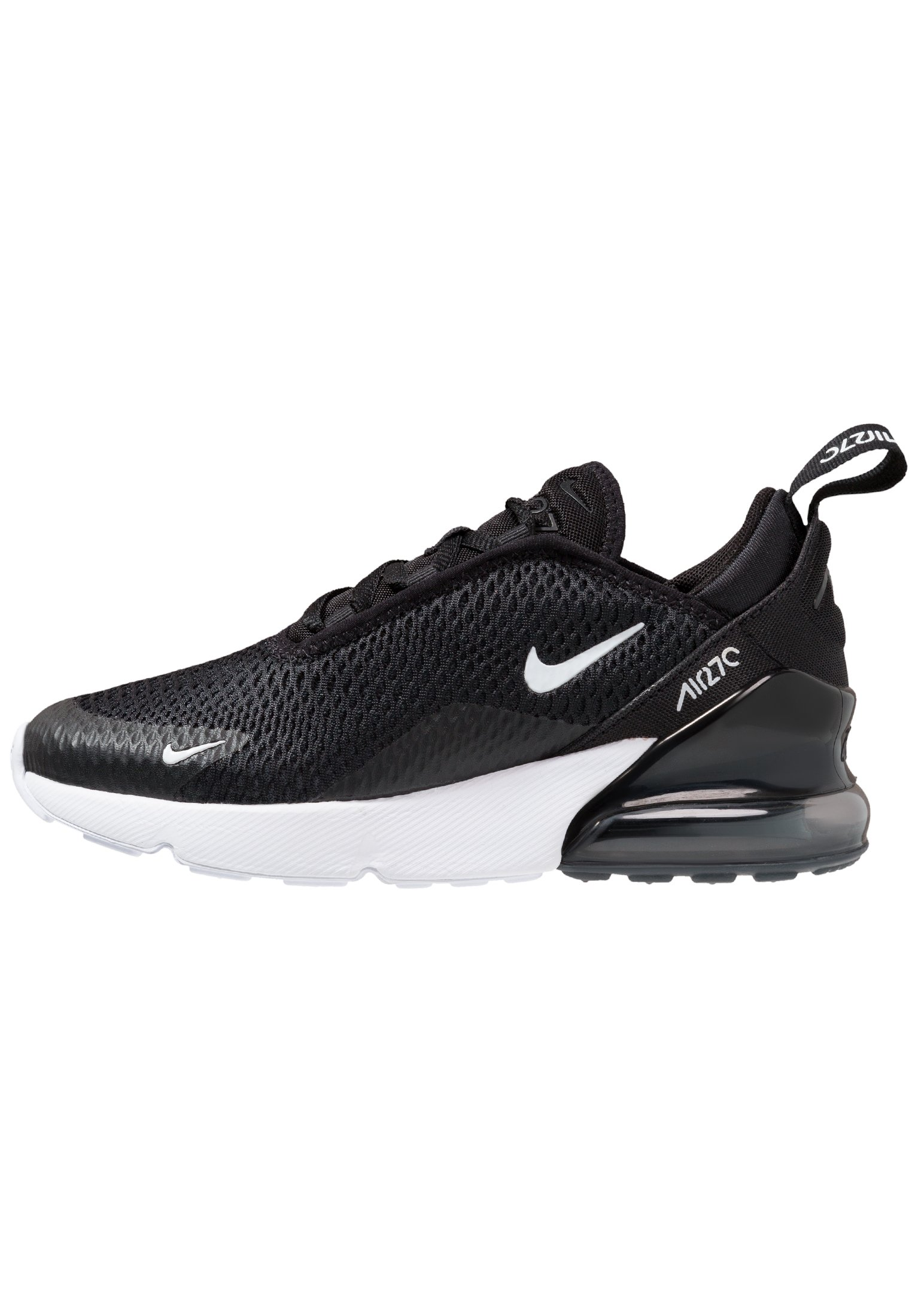 AIR MAX 270 Sneakers laag blackanthracitewhite