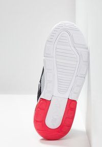 Nike Sportswear - AIR MAX 270  - Matalavartiset tennarit - black/white/ember glow/wolf grey - 5
