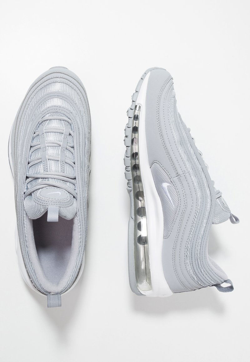Nike Sportswear - AIR MAX 97 - Zapatillas - wolf grey/white/metallic silver