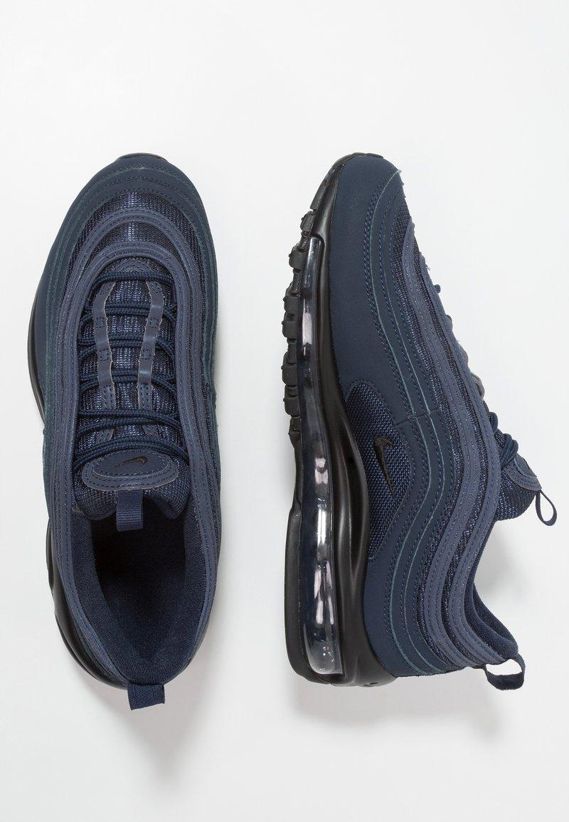 Nike Sportswear - AIR MAX 97 - Trainers - obsidian/black/midnight navy
