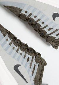 Nike Sportswear - Sneakers - cargo khaki/black/neutral olive/phantom - 6