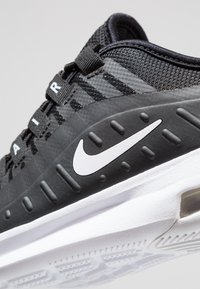 Nike Sportswear - AIR MAX AXIS - Sneakers laag - black/white - 2