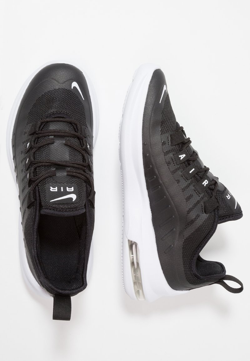 Nike Sportswear - AIR MAX AXIS - Sneakers - black/white