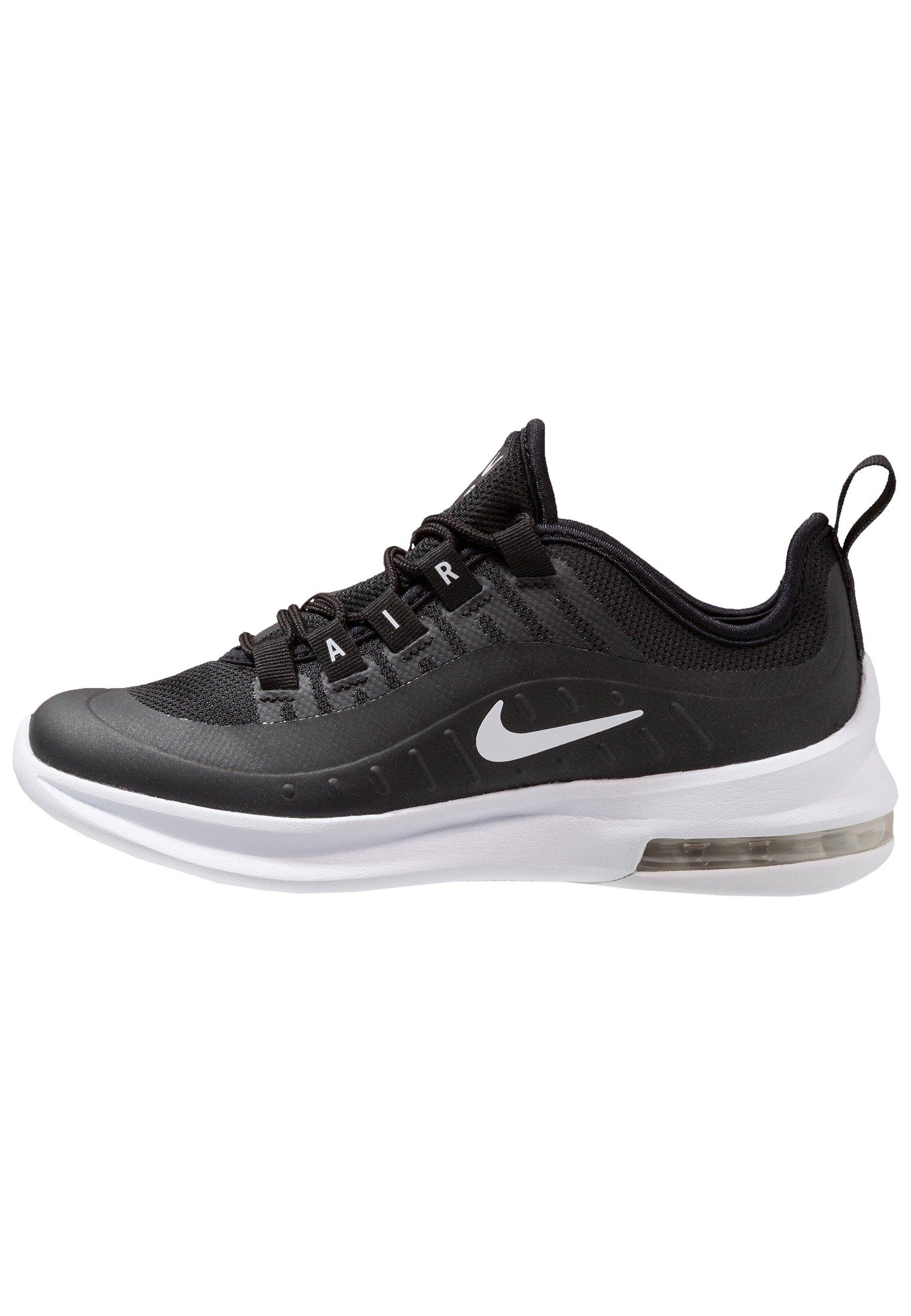 Nike Sportswear Sneakersy niskie - black/white
