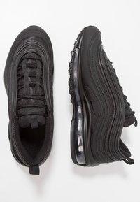 Nike Sportswear - AIR MAX 97 - Sneakers basse - black - 1
