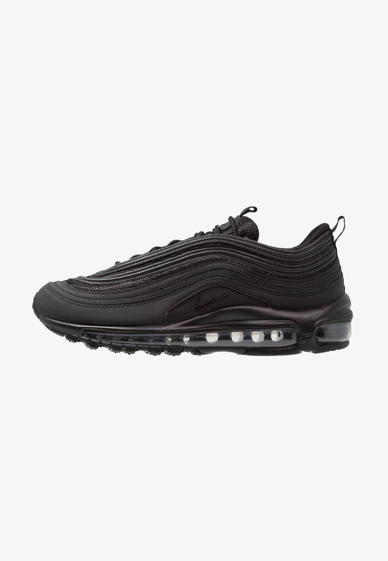 Nike Sportswear - AIR MAX 97 - Sneakersy niskie - black