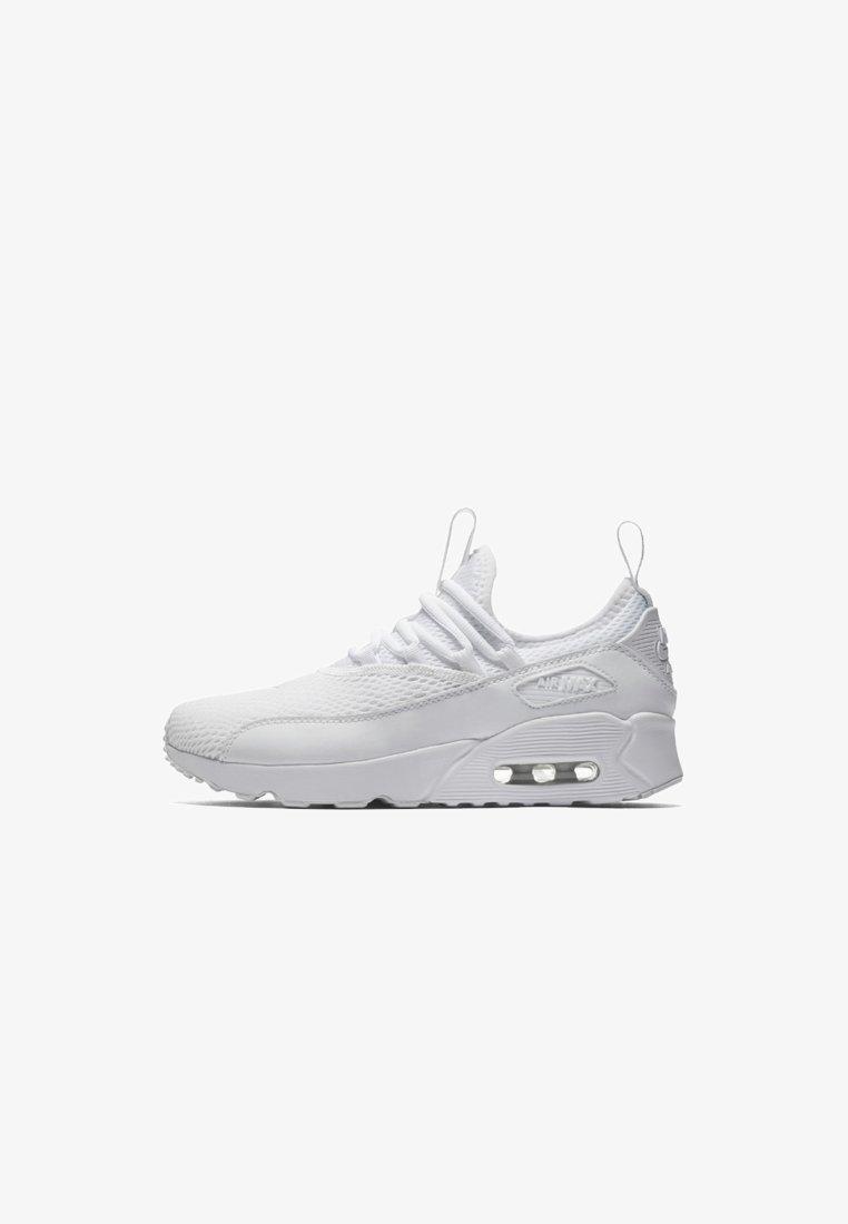 Nike Sportswear - AIR MAX  - Sneaker high - white/white/white