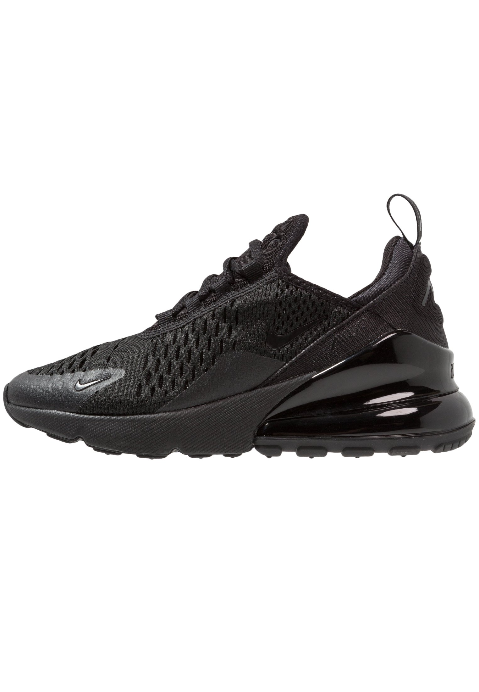 AIR MAX 270 Sneakers laag black
