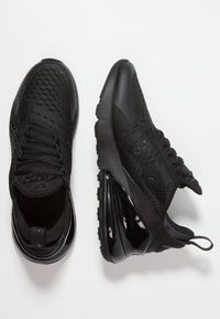 Nike Sportswear - AIR MAX 270 - Sneakers - black - 0
