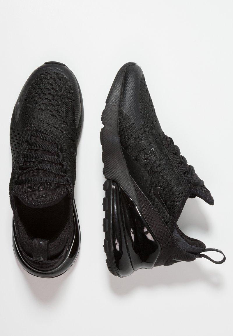 Nike Sportswear - AIR MAX 270 - Sneakers - black
