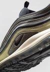 Nike Sportswear - AIR MAX 97 GEL SHIELD PACK - Trainers - olive