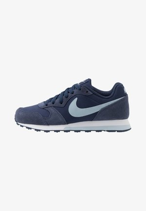 MD RUNNER 2 PE  - Trainers - midnight navy/light armory blue