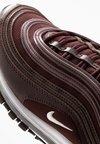 Nike Sportswear - AIR MAX 97 - Sneakers laag - el dorado/white/metallic silver