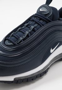 Nike Sportswear - AIR MAX 97 - Sneaker low - obsidian/white/midnight navy - 2