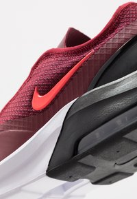 Nike Sportswear - AIR MAX MOTION 2 - Tenisky - team red/bright crimson/black/white/night maroon - 2