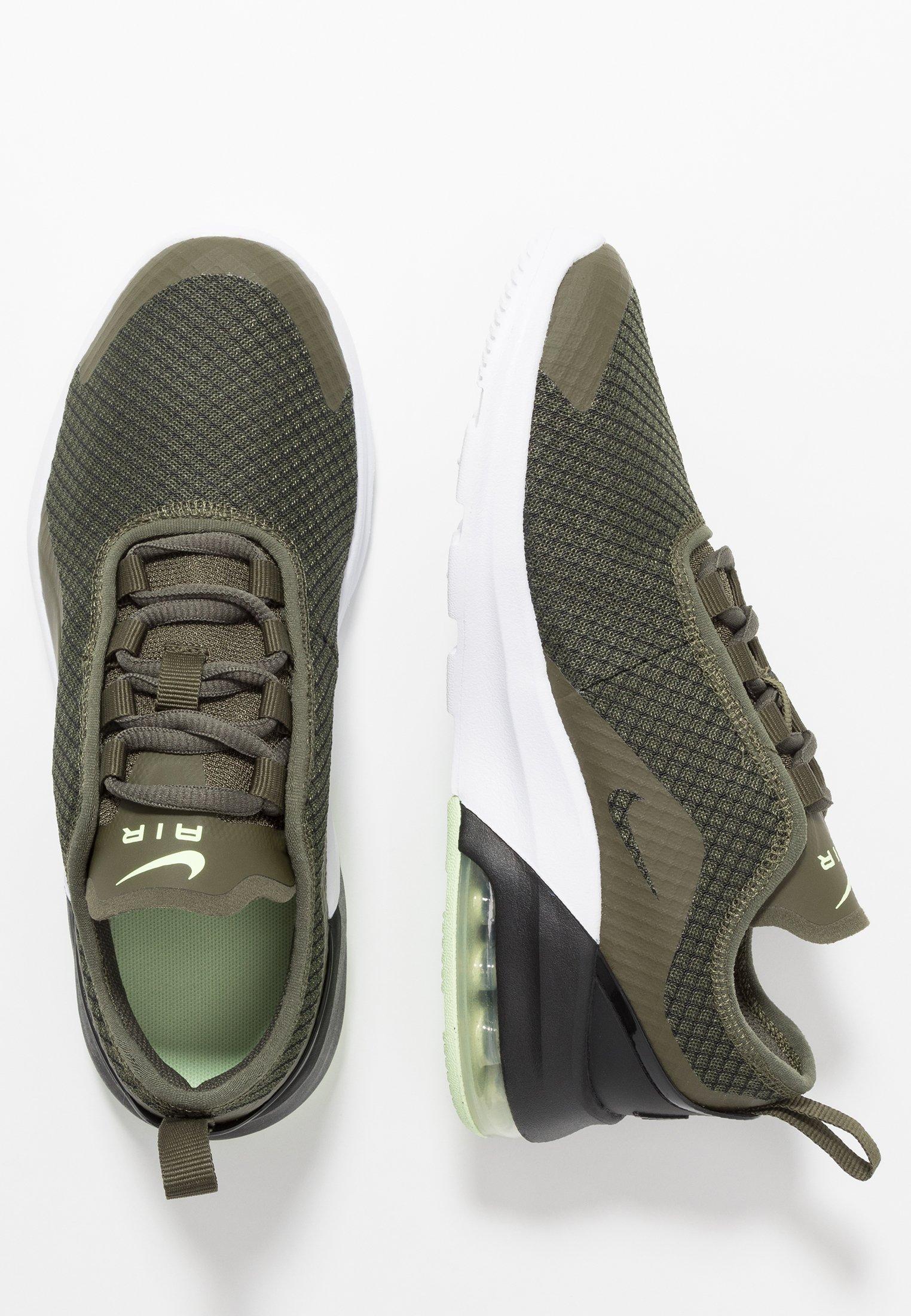 AIR MAX MOTION 2 Sneakersy niskie cargo khakibarely voltblackwhite