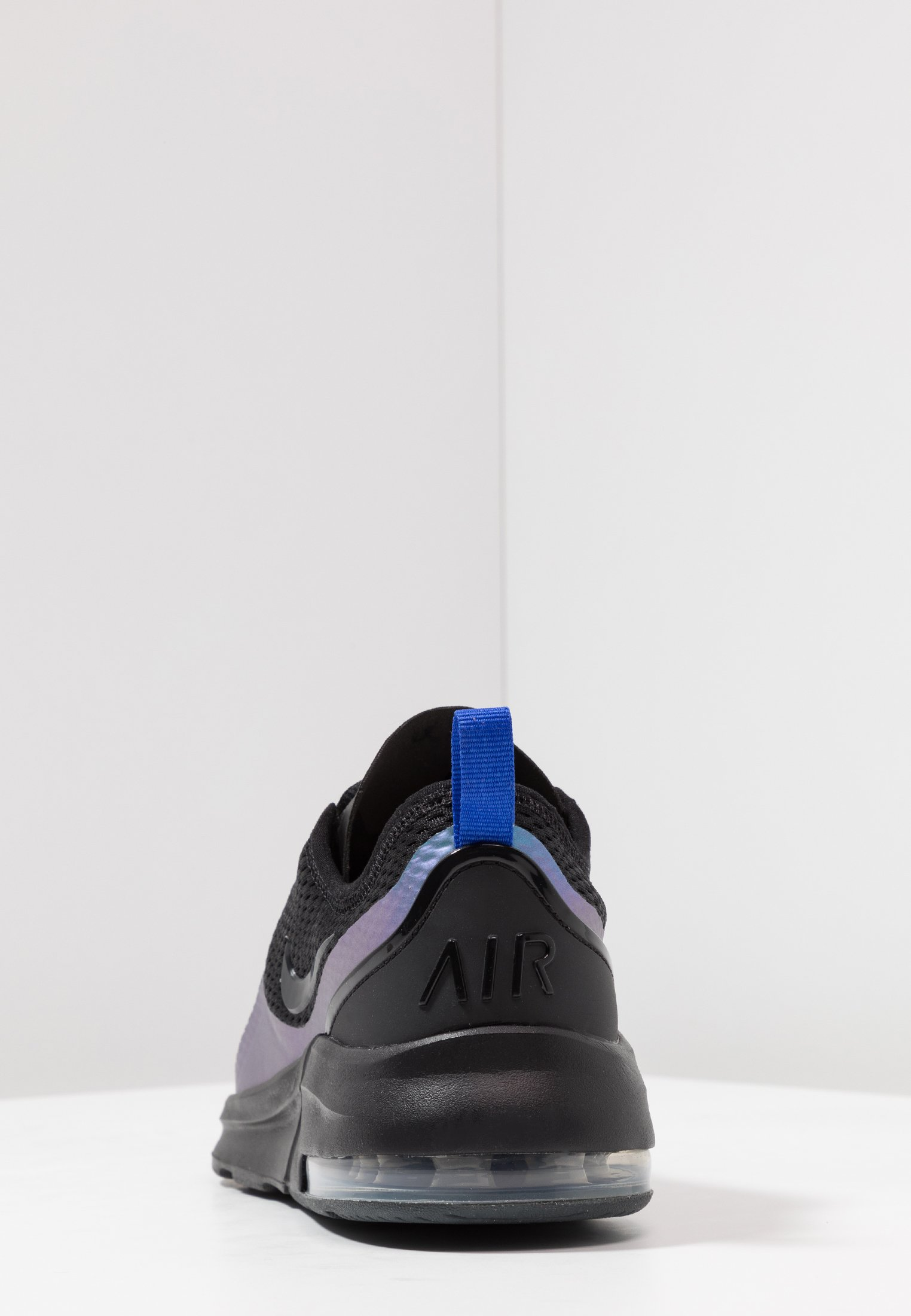 AIR MAX MOTION 2 Sneakersy niskie blackanthraciteracer blue