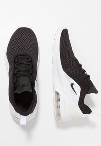 Nike Sportswear - AIR MAX MOTION 2 - Joggesko - black/white - 0