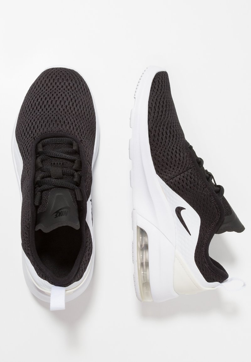Nike Sportswear - AIR MAX MOTION 2 - Joggesko - black/white