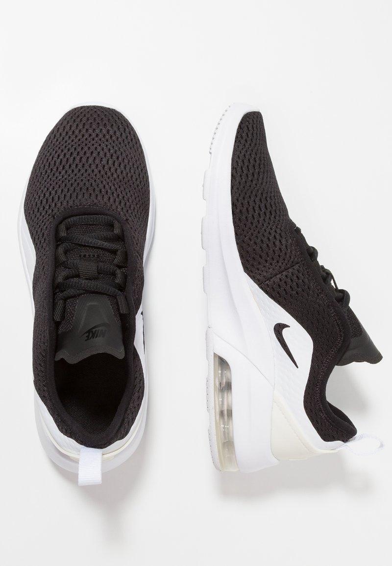 Nike Sportswear - AIR MAX MOTION 2 - Sneakers - black/white