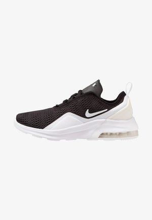 AIR MAX MOTION 2 - Matalavartiset tennarit - black/white