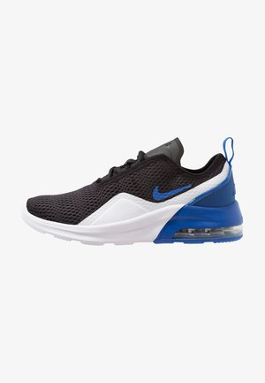 AIR MAX MOTION 2 - Sneakers laag - black/game royal/white