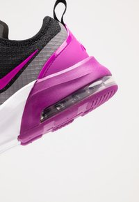 Nike Sportswear - AIR MAX MOTION 2 - Sneakers - black/hyper violet/gunsmoke/aurora green/white - 5
