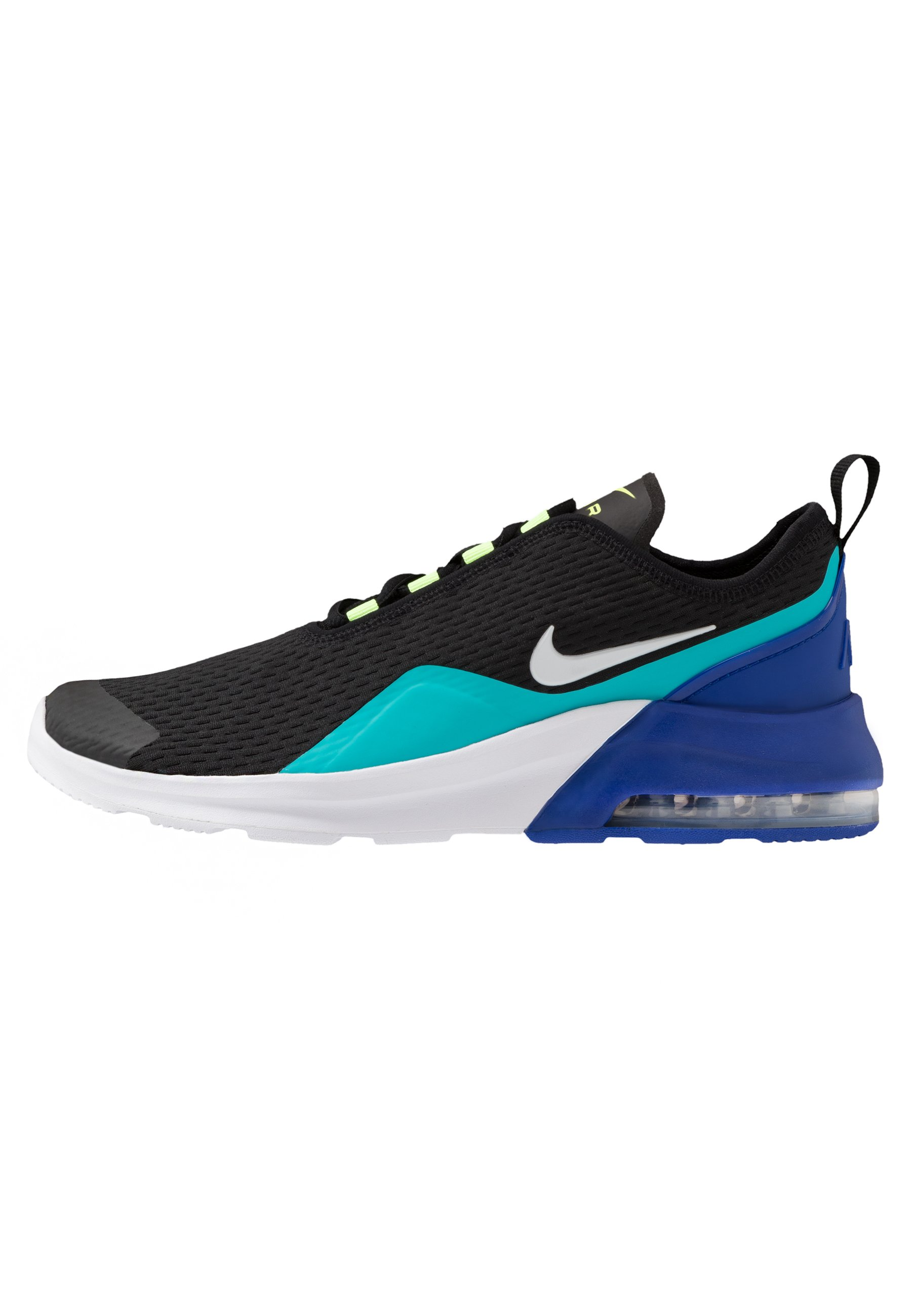 Nike Sportswear AIR MAX MOTION 2 Sneaker low blackgame