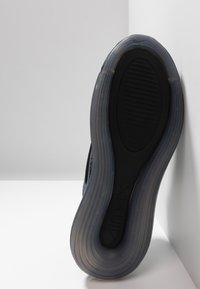Nike Sportswear - AIR MAX 720 - Sneakers laag - black/laser fuchsia/anthracite - 4