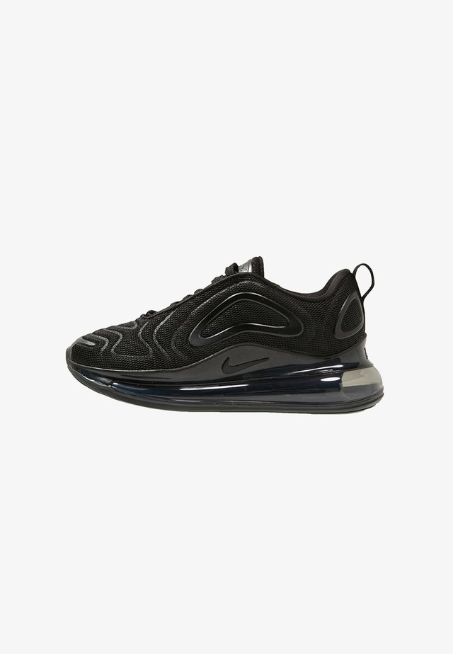 AIR MAX 720 - Sneakersy niskie - black