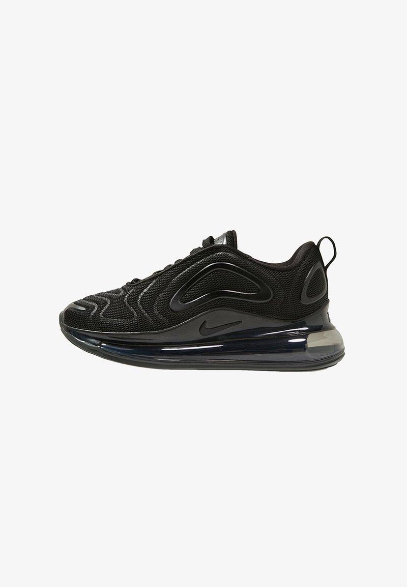 Nike Sportswear - AIR MAX 720 - Sneakers basse - black