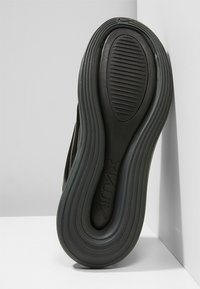 Nike Sportswear - AIR MAX 720 - Sneakers basse - black - 4