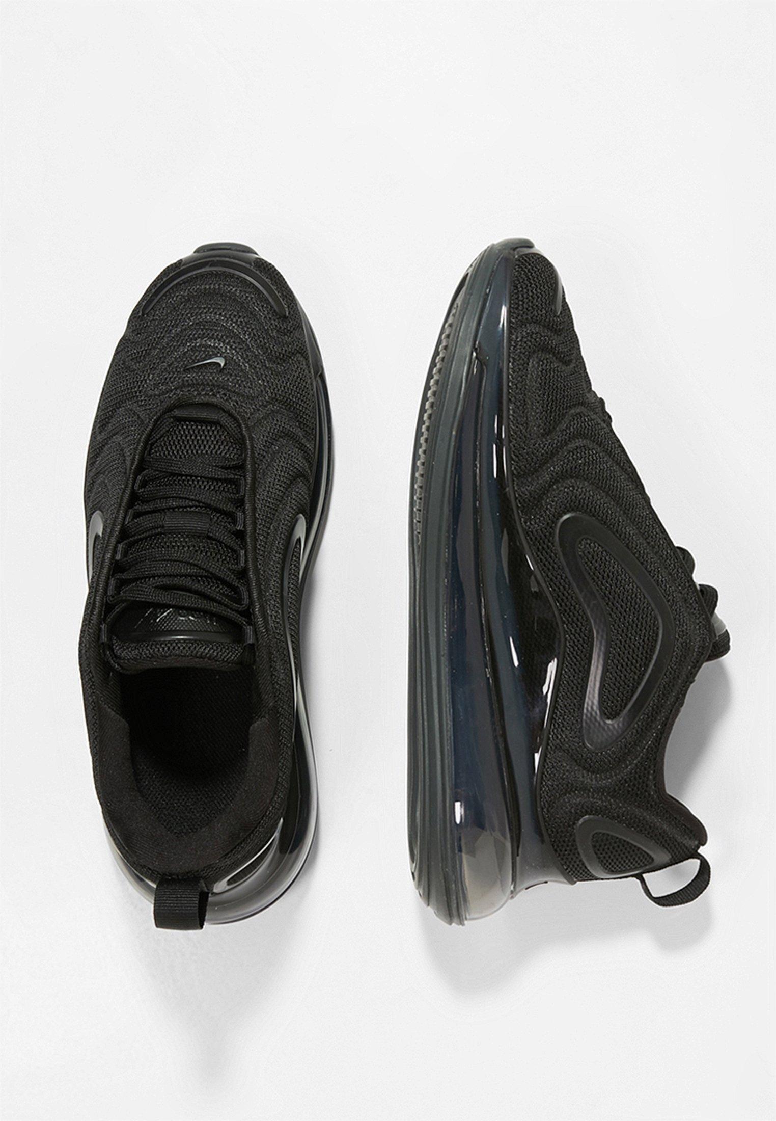 AIR MAX 720 Sneakers laag black