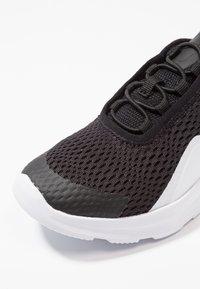 Nike Sportswear - AIR MAX MOTION 2 - Scarpe senza lacci - black/game royal/white - 2