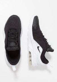 Nike Sportswear - AIR MAX MOTION 2 - Slipper - black/white - 0