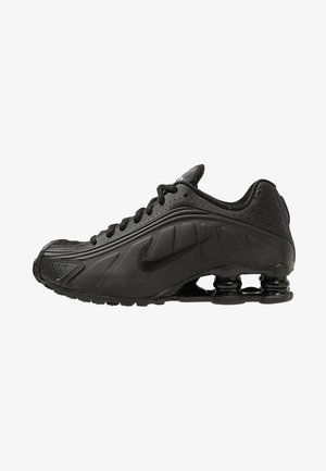 SHOX R4 - Zapatillas - black