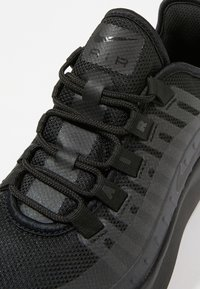 Nike Sportswear - AIR MAX AXIS - Sneakers laag - black
