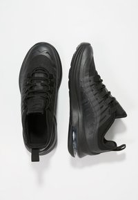 Nike Sportswear - AIR MAX AXIS - Sneakers laag - black - 0