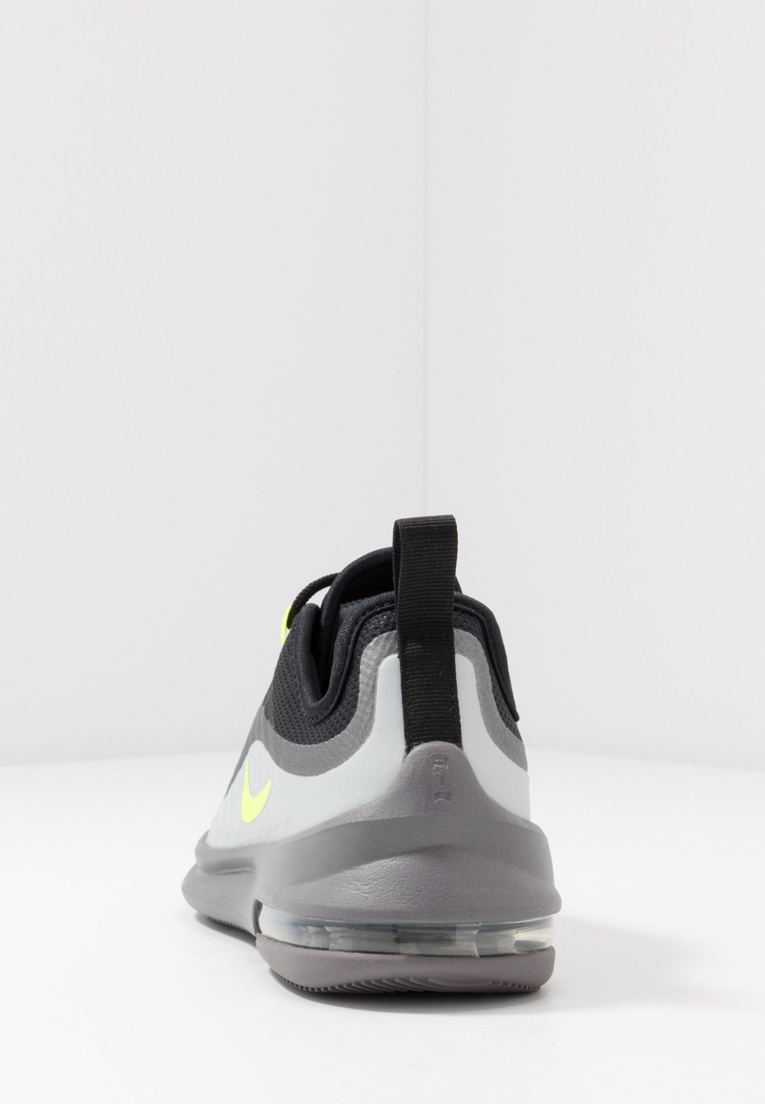AIR MAX AXIS Sneakers laag blackvoltgunsmoke