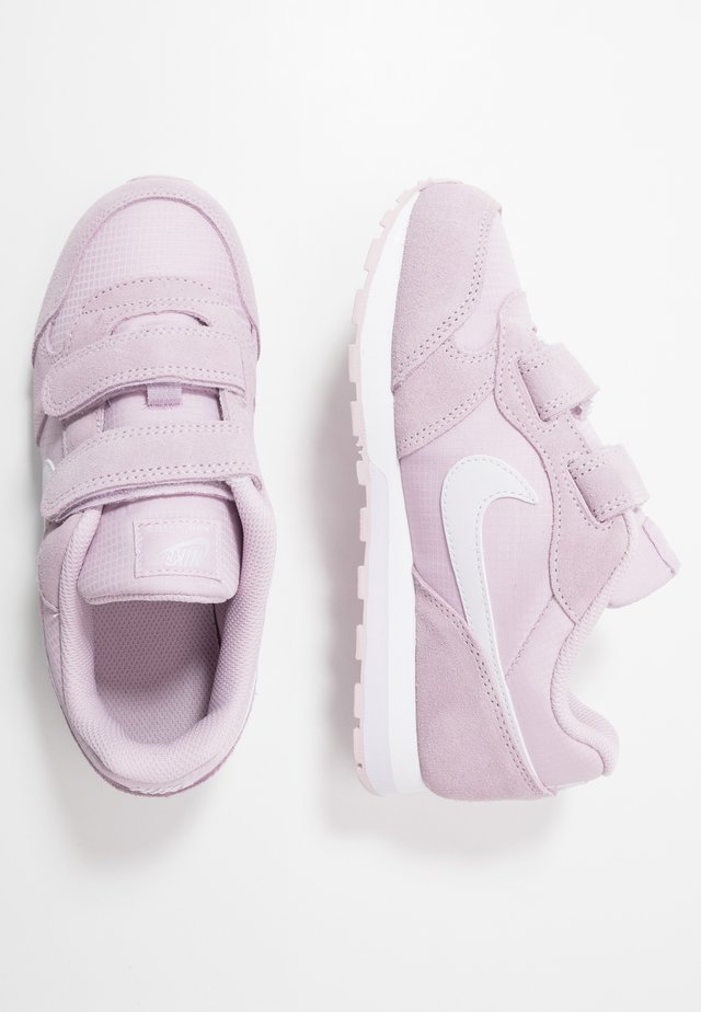 MD RUNNER 2 - Trainers - iced lilac/barely grape