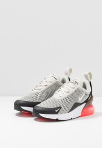 Nike Sportswear - AIR MAX 270 - Matalavartiset tennarit - grey exclusive - 3