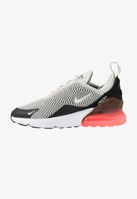 Nike Sportswear - AIR MAX 270 - Matalavartiset tennarit - grey exclusive - 1