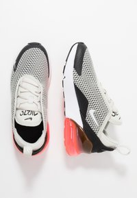 Nike Sportswear - AIR MAX 270 - Matalavartiset tennarit - grey exclusive - 0